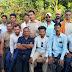ग्रापए इकाई मड़ावरा की मासिक बैठक सम्पन्न, एकता में शक्ति का किया आवाहन ।