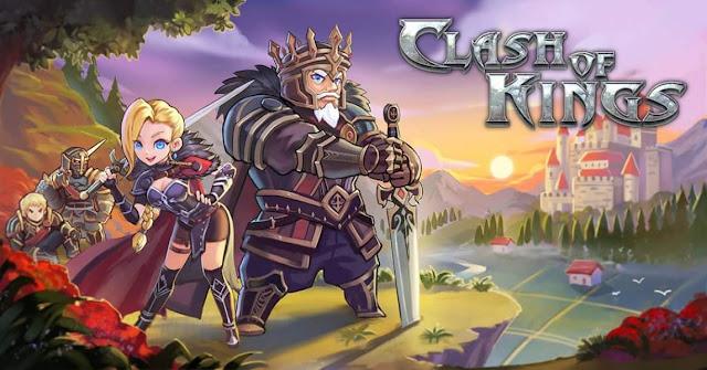 Clash of Kings 'in Oyun İçi Müşteri Hizmetlerinde Sıkıntı Var