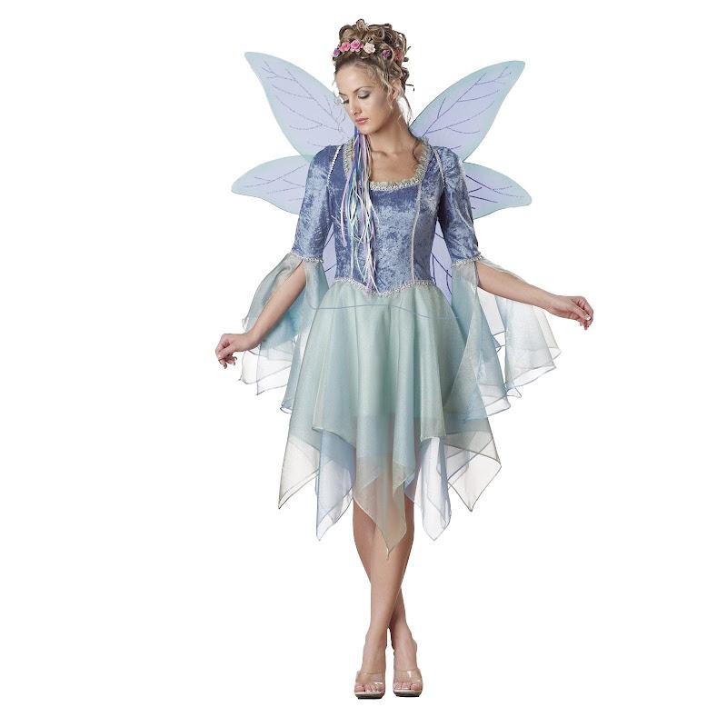 Elite, Fairies Girls