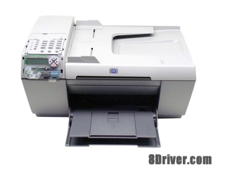 download driver HP Officejet 5510v Printer