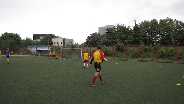 Wielki Finał Ligi Dzielnic Południowych 2010/2011 - final141.JPG