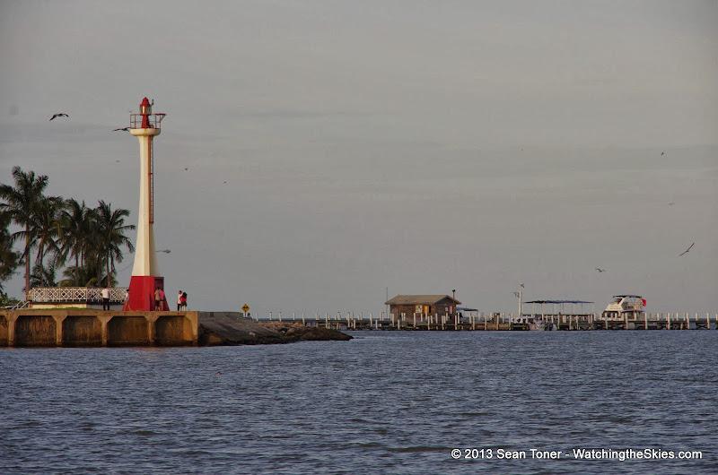 01-02-14 Western Caribbean Cruise - Day 5 - Belize - IMGP1042.JPG