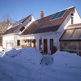 Sunny Brook Farm Deep Energy Retrofit