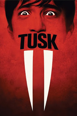 Tusk (2014) BluRay 720p HD Watch Online, Download Full Movie For Free