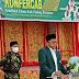 Konfercab NU Padang Pariaman: Rais Syuriah Masrican Tuanku Marajo Basa,  Tanfidziyah Zainal Tuanku Mudo