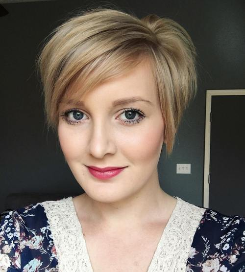 The Best Pixie Hairstyles For 2018 15