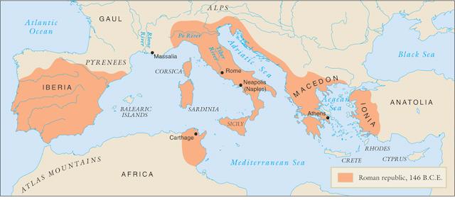 Rome 145AD