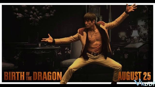 Xem Phim Câu Chuyện Lý Tiểu Long: Sự Ra Đời Của Rồng - Birth Of Bruce Lee - phimtm.com - Ảnh 1