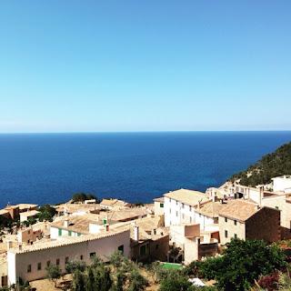 Dorf Mallorca