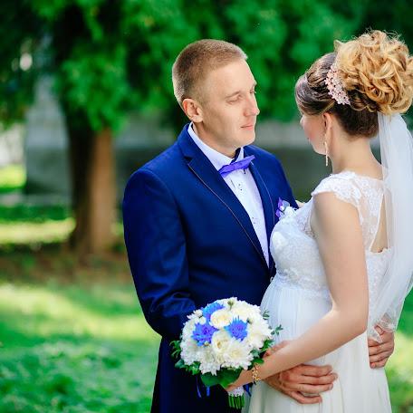 Свадебный фотограф Валерий Глинкин (VGlinkin). Фотография от 13.03.2018