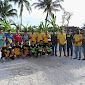 Indra Catri Akan Buka Turnamen Sepaktakraw Porgerus Cup I