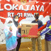 Lokajaya Gowes Nyantai tur Sehat Peringati HUT Kemerdekaan ke-76 RI