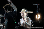 Drummer von Billy Idol - Jeremy Colson