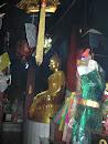 Sam Muk Hill, bei Bang Saen, 2006