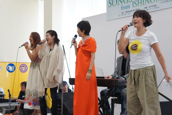 SocialTOUR 2011.06.11 part2 @石巻のイメージ