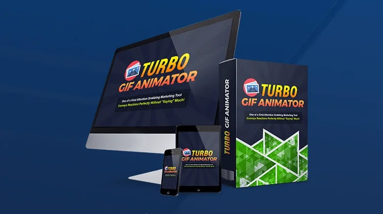 Create Gif from  multiple images online : Turbo Gif Animator review
