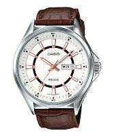Casio Standard : MTP-E108L