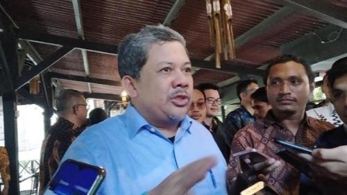 Fahri Hamzah soal Bipang Ambawang: 'Dapur' Presiden Nggak Beres