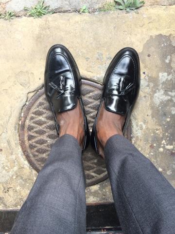 Ben Sherman Shoes Run Big Or Small