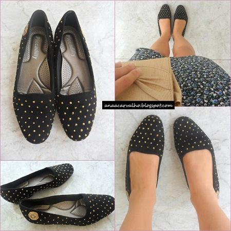 customização de slipper