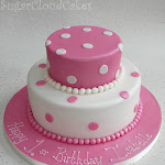 Pink white dotty tiered 1.JPG