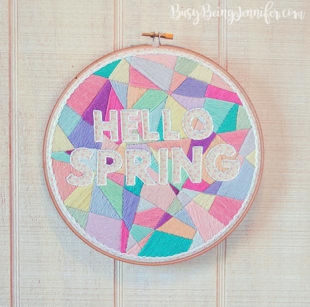 Geo-Style-Hoop-Art-Hello-Spring-BusyBeingJennifer.com_