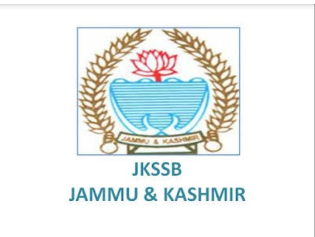 JKSSB | EXTENSION IN LAST DATE OF FILLING OF ONLINE APPLICATION FORMS | NOTIFICATION NO. 02 0F 2021