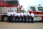 2011 EVFD Officers