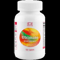 Ultimate / Алтимейт