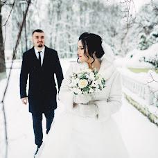 Wedding photographer Sergey Volkov (volkway). Photo of 13.02.2018