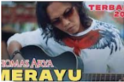 Lirik lagu Merayu Thomas malaysia viral tiktok