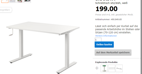 Hack correlation ikea skarsta sit standing desk hack for Ikea motorized standing desk