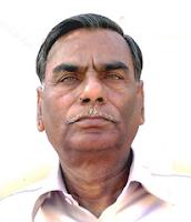 शेषनाथ प्रसाद श्रीवास्तव