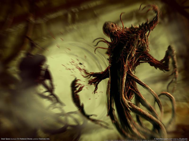 Gwp In Dead Space, Demons 2