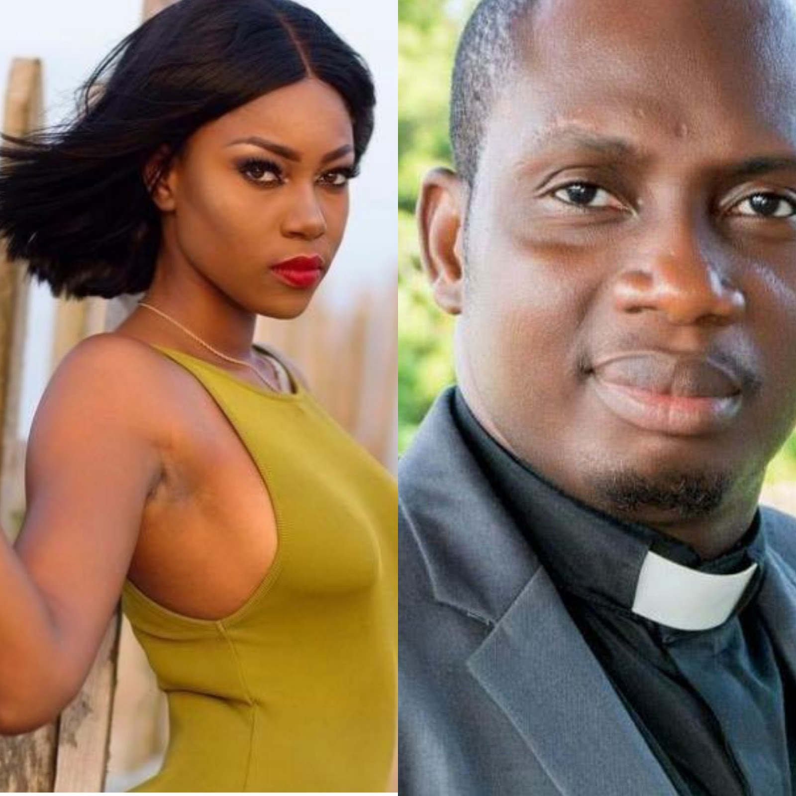 Video: Counsellor Lutterodt Blasts Yvonne Nelson for
