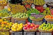 Ethylene Producing Fruits