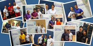 3e Classique du tournois badminton Lachine le 4 Mai 2013
