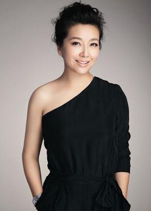 Jiang Shan China Actor