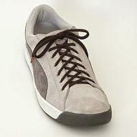 Метод двойной обратной шнуровки для длинных шнурков