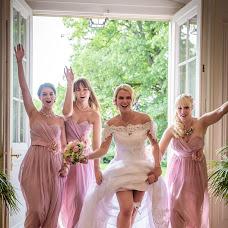 Wedding photographer Konrad Olesch (KonradOlesch). Photo of 01.01.2017