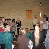 2008 Kirkens fødselsdagsfejring