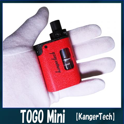 05241041 5924e4ceb521f thumb%255B2%255D - 【MOD】Kangertech「TOGO Mini」(カンガーテック・トーゴーミニ)スターターキットレビュー。オールインワンタイプBOXMOD。【ベプログ/VAPE/電子タバコ】