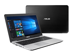 ASUS  A555DG Drivers  download