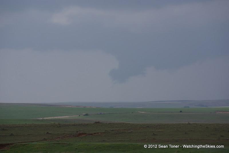 04-14-12 Oklahoma & Kansas Storm Chase - High Risk - IMGP4670.JPG