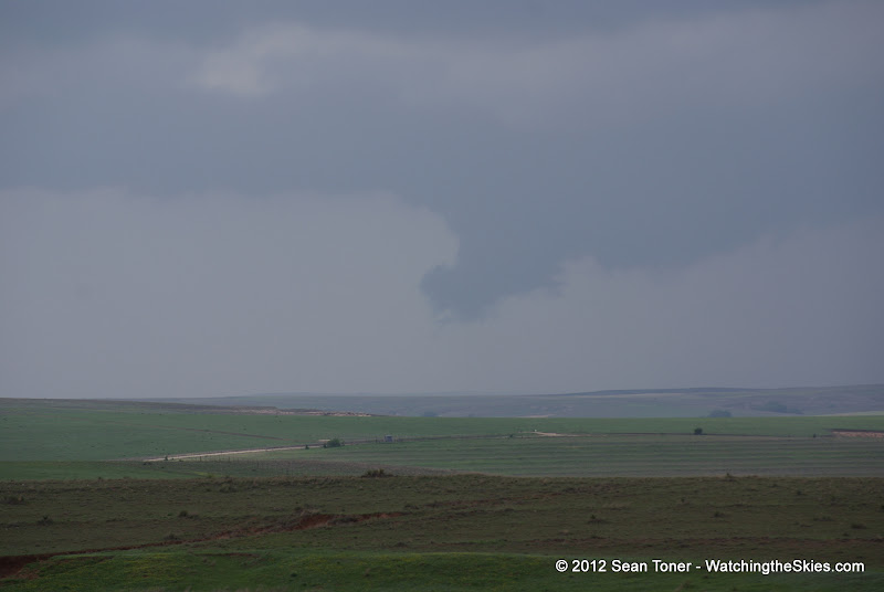 04-14-12 Oklahoma & Kansas Storm Chase - High Risk - IMGP4670.JPG