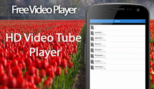HD Video Tube Player Free
