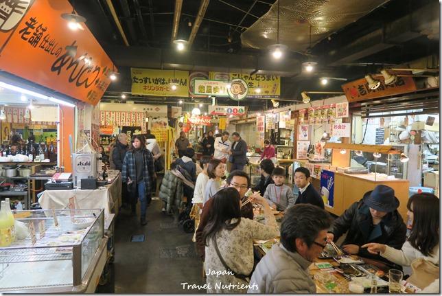 高知的廚房 弘人市場ひろめ市場  (6)