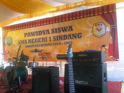 Pawidya Siswa Angkatan 2015