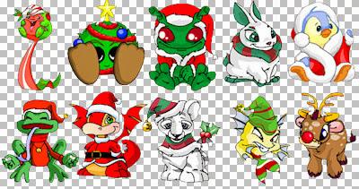 Christmas Critters~DMD.jpg