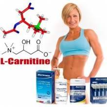 Как принимать L- карнитин для похудения